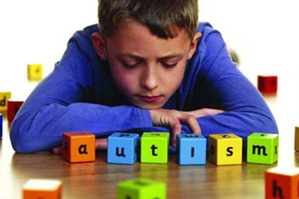 اتیسم چیست درمان اتیسم